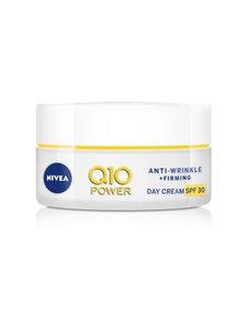 NIVEA - Q10 POWER Anti-Wrinkle + Firming SPF 30 Day Cream -päivävoide 50 ml - null | Stockmann