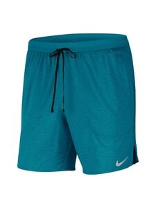Nike - Flex Stride Men's Brief Running Shorts -shortsit - 467 BLUSTERY/REFLECTIVE SILV | Stockmann
