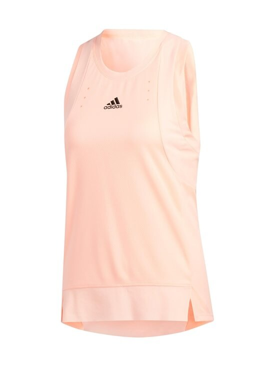 adidas Performance - TRNG Tank H RDY - urheilutoppi - PINK | Stockmann - photo 1