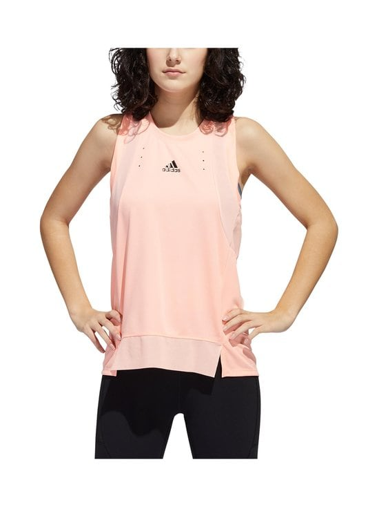 adidas Performance - TRNG Tank H RDY - urheilutoppi - PINK | Stockmann - photo 7