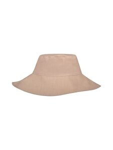 KAIKO - Boho Sun Hat -pellavahattu - D0 DUSTY PINK | Stockmann