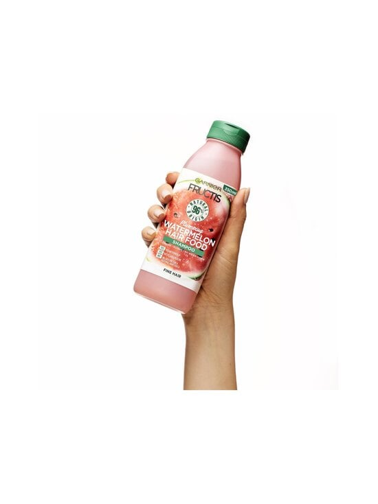 Garnier - Fructis Hair Food -shampoo hennoille hiuksille 350 ml - NOCOL | Stockmann - photo 4