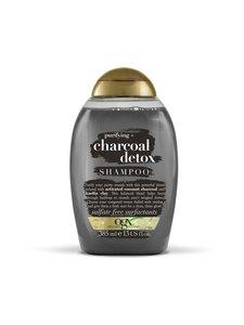 ogx - Charcoal Shampoo -syväpuhdistava shampoo 385 ml | Stockmann