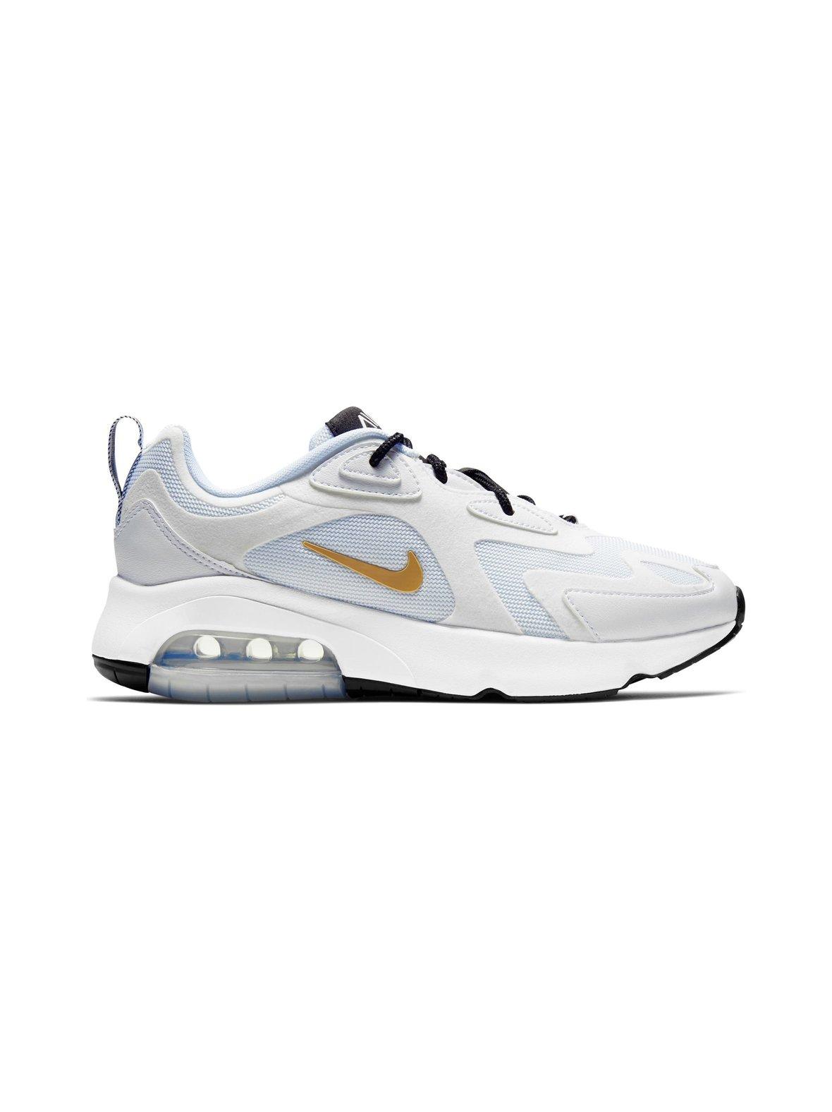 W Air Max 200 -sneakerit, Nike
