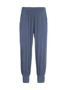 Deha - Harem Pants -housut - 45505 MOONLIGHT AVIO BLUE   Stockmann