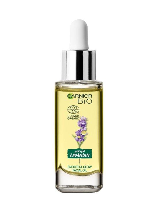 Garnier Bio - SmoothGlow Facial Oil -kasvoöljy 30 ml - NOCOL | Stockmann - photo 1