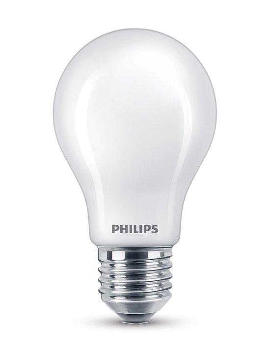 Philips - LED Classic 8,5W (75W) A60 E27 -lamppu - WHITE | Stockmann - photo 2