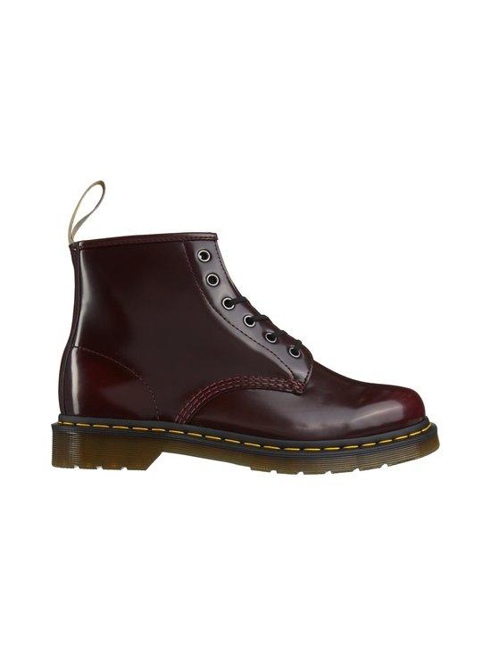 Dr. Martens - Vegan 101 Boots -kengät - CHERRY | Stockmann - photo 1