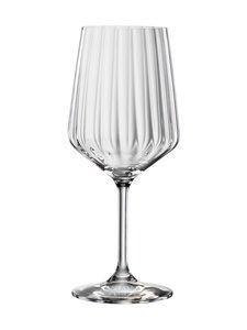 Spiegelau - Lifestyle Red Wine -punaviinilasi 4 kpl - CLEAR | Stockmann