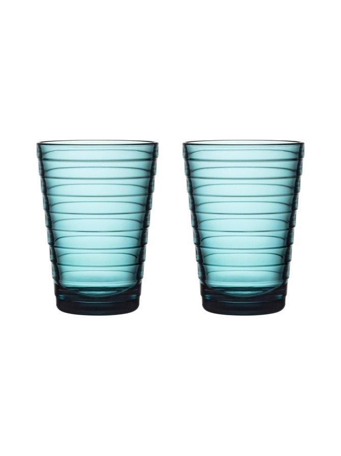 Aino Aalto -juomalasi 33 cl, 2 kpl