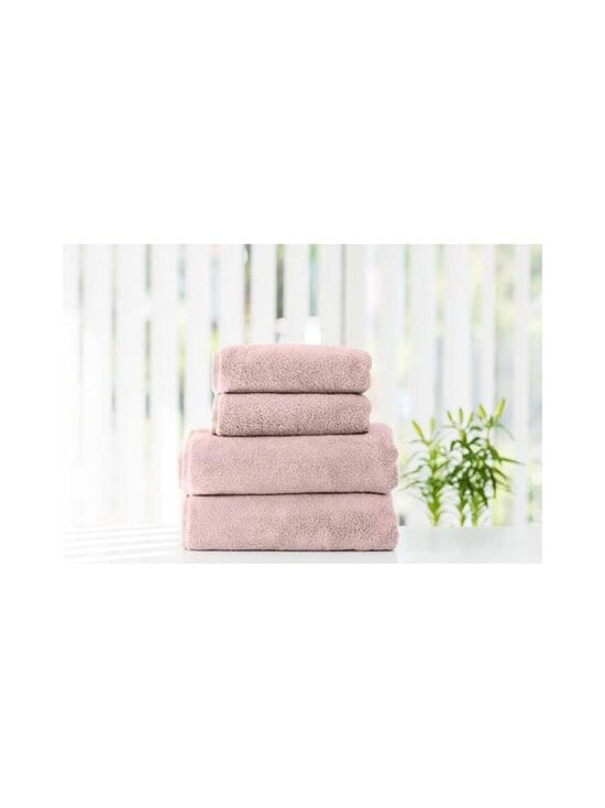 LUIN LIVING - Your Home Your Spa -pyyhe - DUSTY ROSE | Stockmann - photo 3