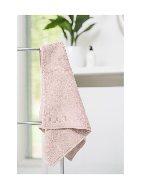 LUIN LIVING - Your Home Your Spa -pyyhe - DUSTY ROSE | Stockmann - photo 4