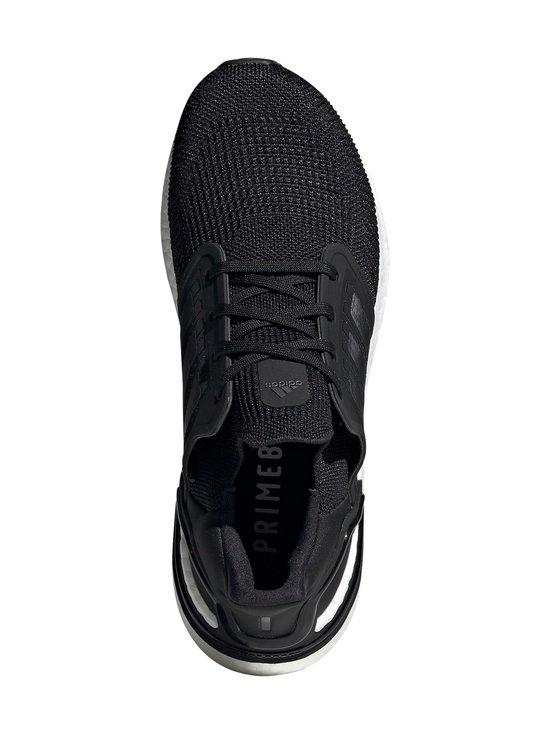 adidas Performance - M UltraBOOST 20 -juoksukengät - CORE BLACK/NIGHT METALLIC/CLOUD WHITE | Stockmann - photo 1
