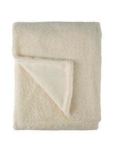 Casa Stockmann - Bete-huopa 130 x 170 cm - SOFT WHITE MELANGE /WHISPER WHITE 11-0701TPX | Stockmann