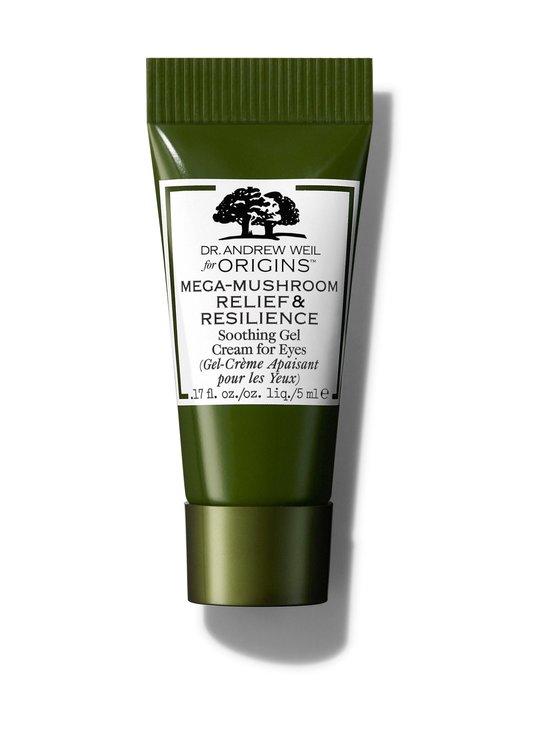 Origins - Dr. Andrew Weil for Origins Mega-Mushroom™ Relief & Resilience Soothing Gel Cream for Eyes -silmänympärysvoide 15 ml - NOCOL | Stockmann - photo 1