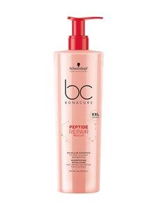 Schwarzkopf Professional - BC Bonacure Peptide Repair Rescue Micellar Shampoo 500 ml - null | Stockmann