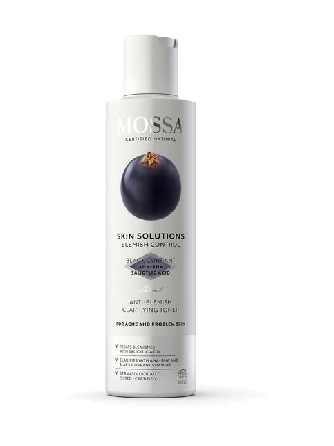 Skin Solutions Clarifying Toner -kasvovesi 200 ml