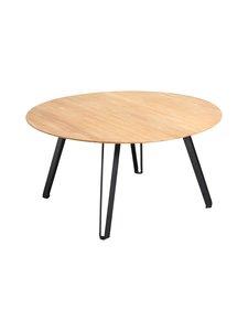 Muubs - Space-ruokapöytä ø 120 cm - NATURAL | Stockmann