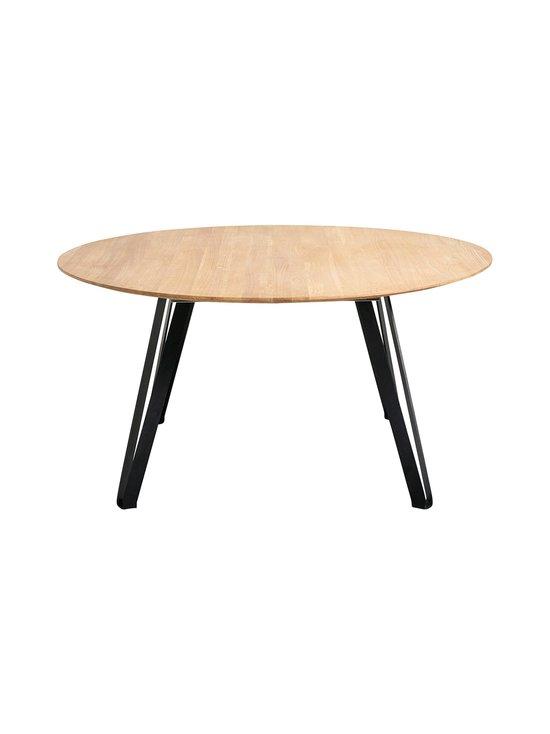 Muubs - Space-ruokapöytä ø 120 cm - NATURAL | Stockmann - photo 2
