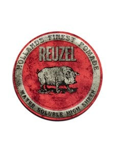 Reuzel - Red High Sheen -pomade 113 ml - null | Stockmann
