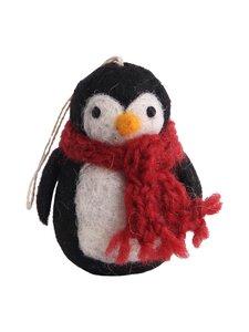 Én Gry & Sif - Pingvin-koriste - BLACK | Stockmann