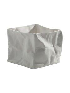 Serax - Paperbag Kiki Medium -maljakko - VALKOINEN | Stockmann