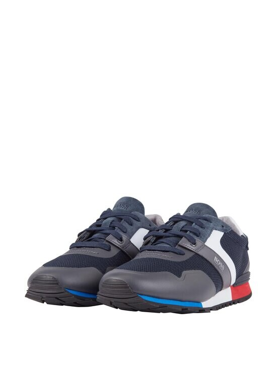 BOSS - Parkour_Runn_meth-sneakerit - 402 DARK BLUE   Stockmann - photo 2