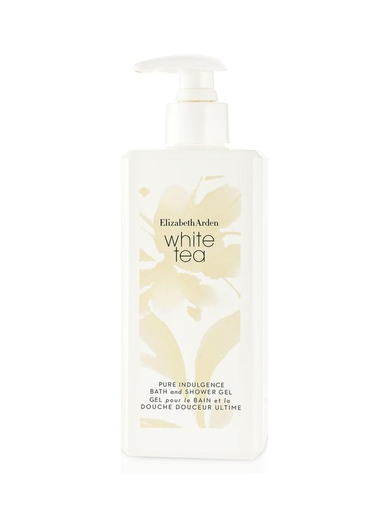 Elizabeth Arden - White Tea Shower Gel -suihkugeeli 400 ml   Stockmann - photo 1