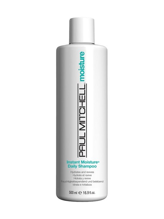 Paul Mitchell - Instant Moisture Daily Shampoo 500 ml | Stockmann - photo 1