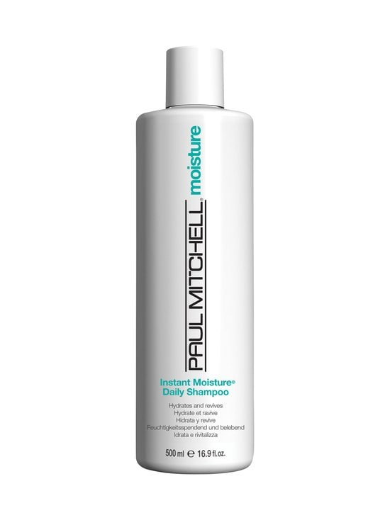Paul Mitchell - Instant Moisture Daily Shampoo 500 ml | Stockmann - photo 2