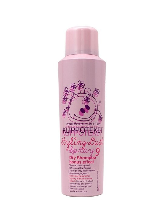 Klippoteket - Kuivashampoo 200 ml - null | Stockmann - photo 1
