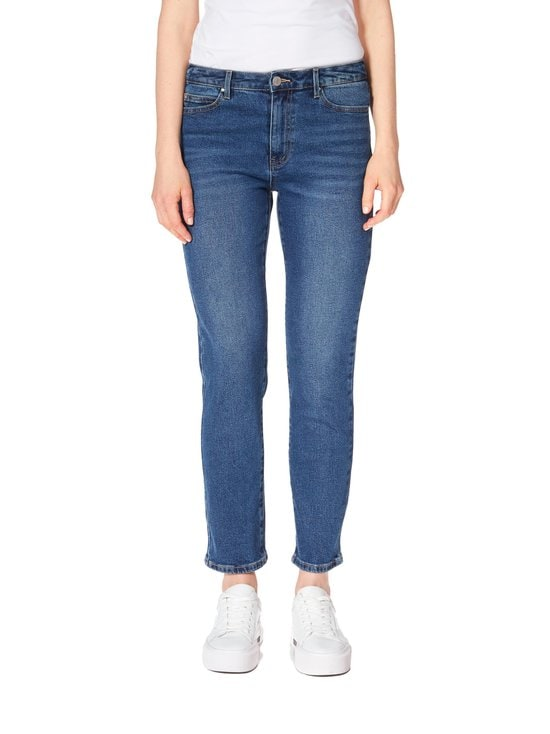 Vila - ViSommer-farkut - MEDIUM BLUE DENIM | Stockmann - photo 1