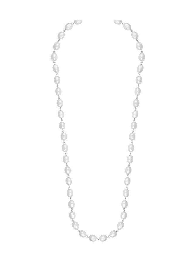 Muse Small Pearl 80 -kaulakoru