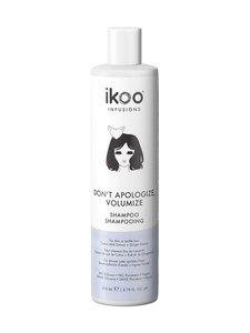 Ikoo - Don`t Apologize, Volumize -shampoo 250 ml - null | Stockmann
