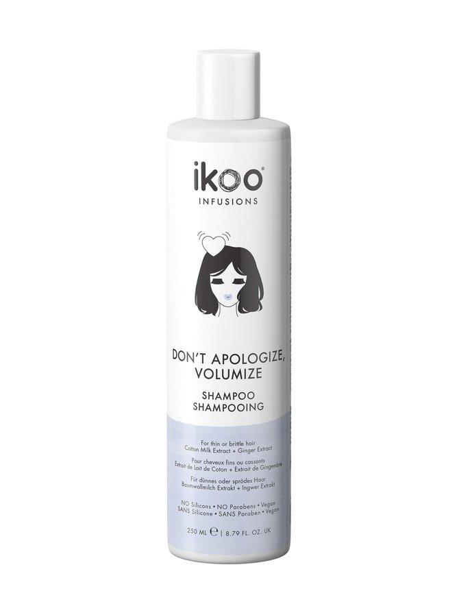 Don`t Apologize, Volumize -shampoo 250 ml