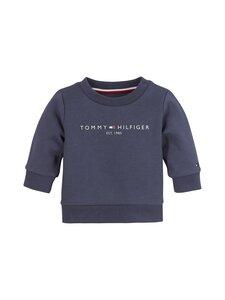 Tommy Hilfiger - Baby Essential Sweatshirt -paita - C87 TWILIGHT NAVY | Stockmann