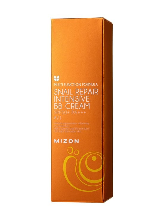 Mizon - Snail Repair Intensive BB Cream -voide - #21   Stockmann - photo 2
