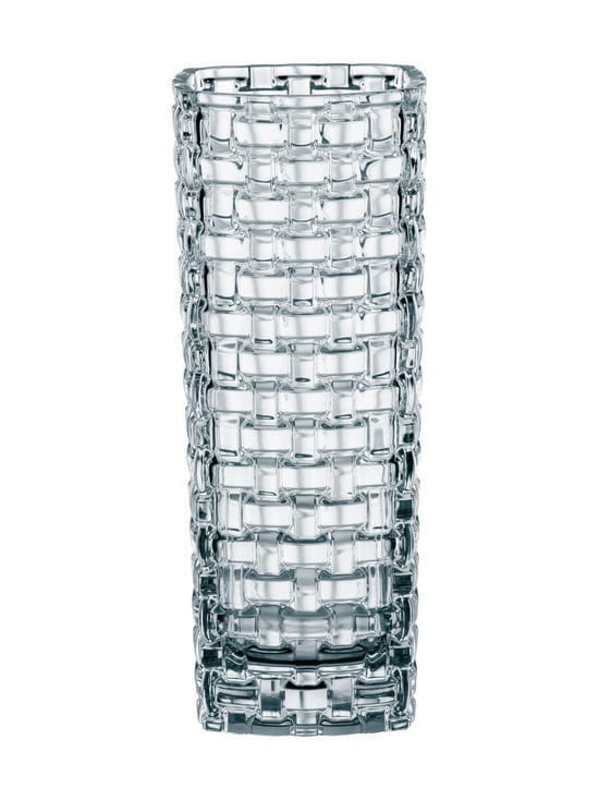 Nachtmann - Bossa Nova -kristallivaasi 28 cm - KIRKAS | Stockmann - photo 1