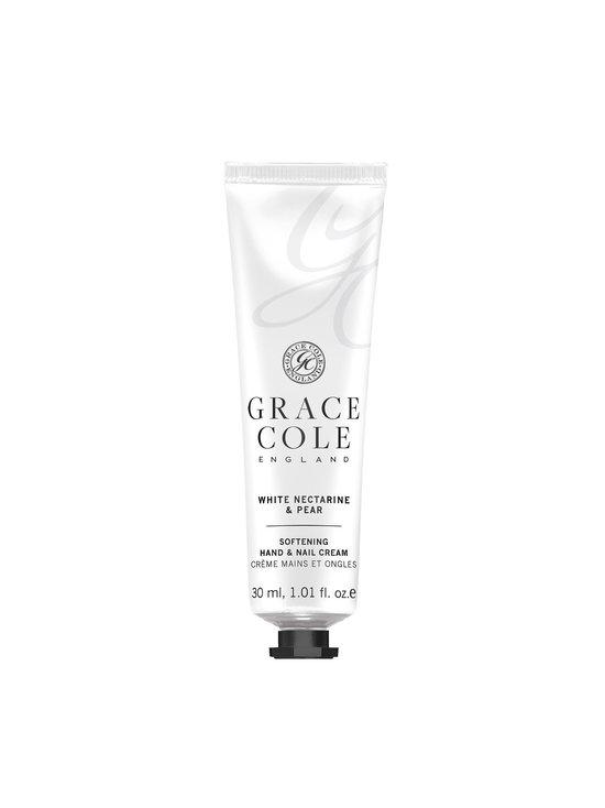 Grace Cole - White Nectarine Pear Hand Nail Cream -käsivoide 30 ml - NOCOL   Stockmann - photo 1