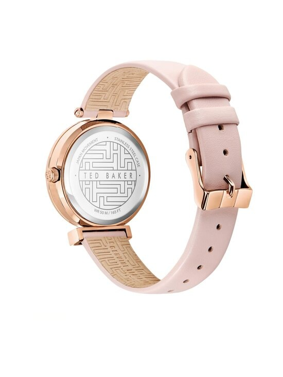Ted Baker London - Bow-rannekello - 57 ROSE GOLD-TONE | Stockmann - photo 3