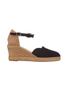 Wonders - Espadrille Suede Strap -sandaalit - ANTE NERO | Stockmann
