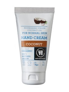 Urtekram - Organic Coconut Hand Cream -käsivoide 75 ml - null | Stockmann