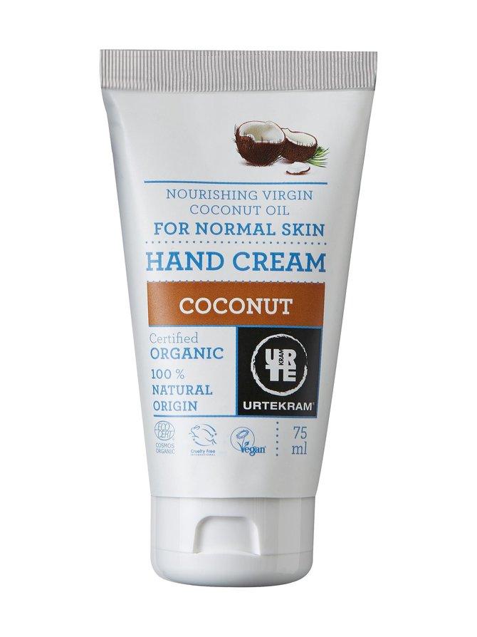 Organic Coconut Hand Cream -käsivoide 75 ml