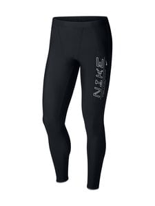 Nike - Run Mobility -juoksutrikoot - BLACK | Stockmann