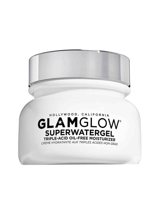 Glamglow - Superwatergel Triple-Acid Oil-Free Moisturizer -kosteusvoide 50 ml - NOCOL | Stockmann - photo 1