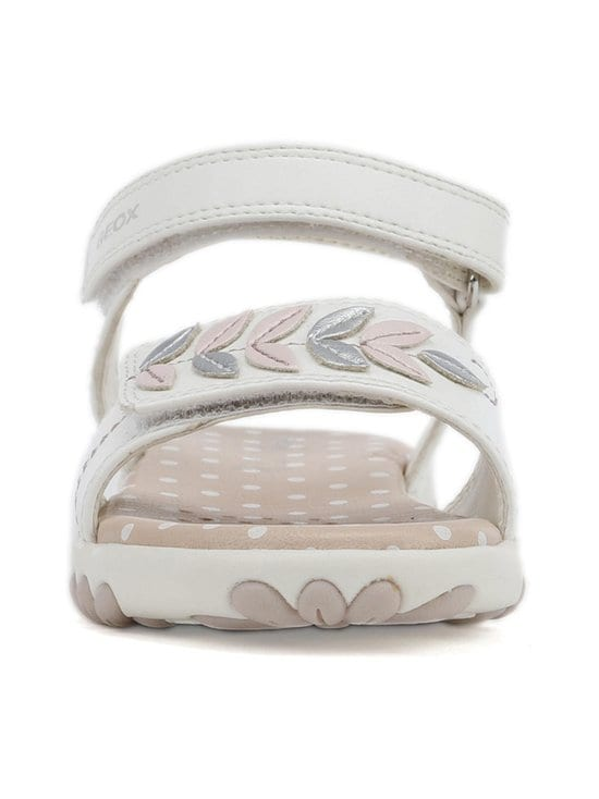 Geox - Haiti-sandaalit - C1000 WHITE | Stockmann - photo 5