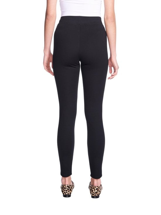 cut & pret - Corine-leggingsit - BLACK | Stockmann - photo 2