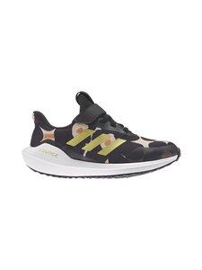 adidas x Marimekko - Run  -sneakerit - CBLACK/GOLDMT/FTWWHT | Stockmann