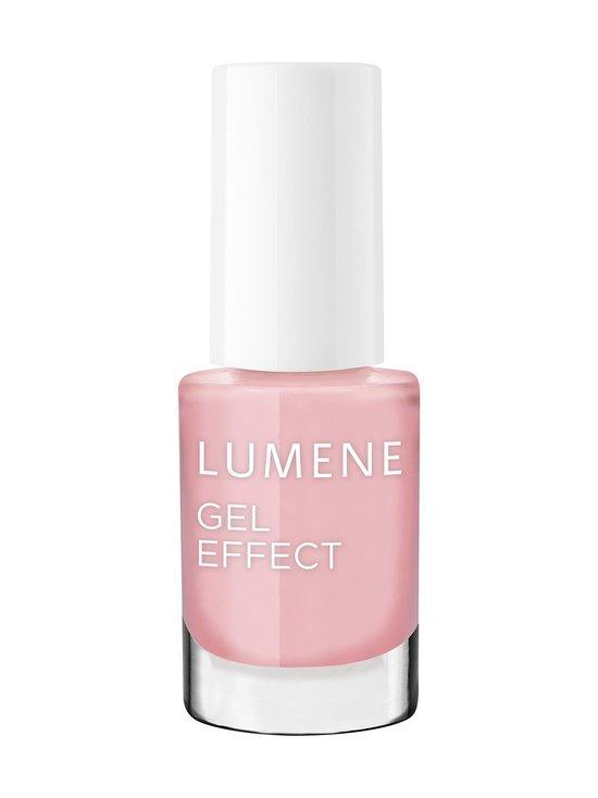 Lumene - Gel Effect Nail Polish -kynsilakka - 3 RANTANIITTY | Stockmann - photo 1