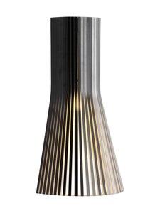 Secto Design - Secto small birch -seinävalaisin - BLACK | Stockmann